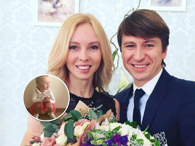 Какая гибкая: младшая дочь Алексея Ягудина станет гимнасткой
