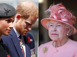 «Королева сердится»: отец Меган Маркл вызвал гнев своим интервью