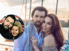Супруга Дениса Клявера рассказала о взаимоотношениях со свекровью