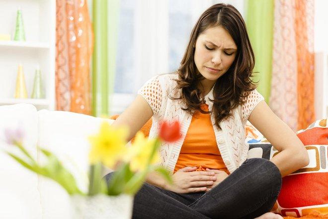 Недомогания во время беременности на 27 неделе