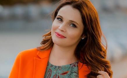 Екатерина Вуличенко взорвала Сеть вопросом об эпидуральной анестезии