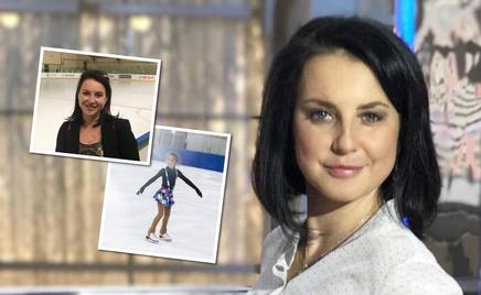 Как мама: дочь Ирины Слуцкой будет выступать в детском ледовом шоу