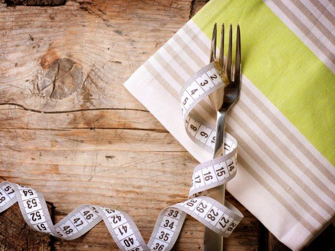 однодневное голодание