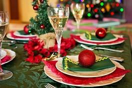 Новогодний стол - а что у Вас?...