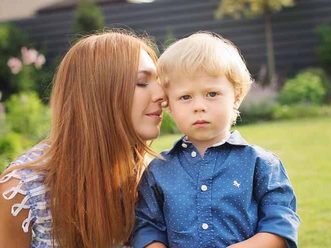 Творческие гены: Наталья Подольская рассказала о подросшем сыне