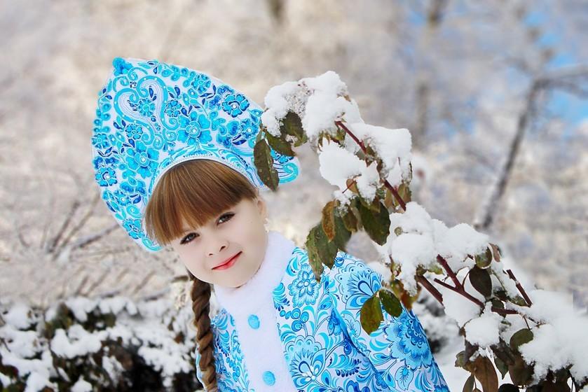 """""""Мой веселый Новый год"""" Финал"""