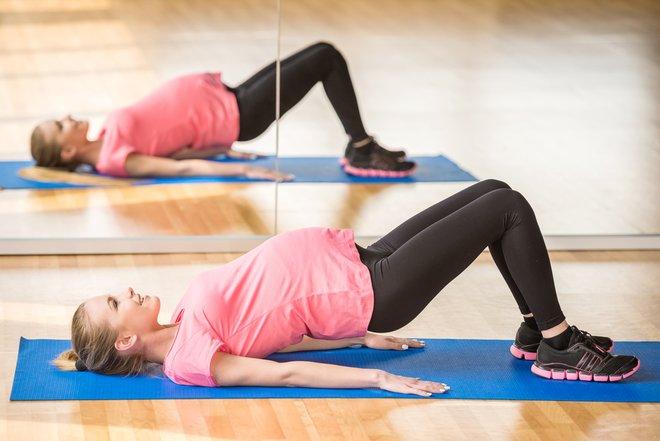Фитнес для будущих мам на 15 неделе беременности