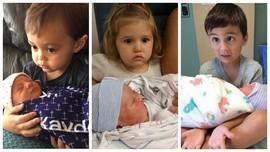 16 смешных фото, доказывающих, что не все дети хотят брата или сестру