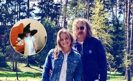 Маленькая волшебница: как дочь поздравила Юлию Проскурякову с днем рождения