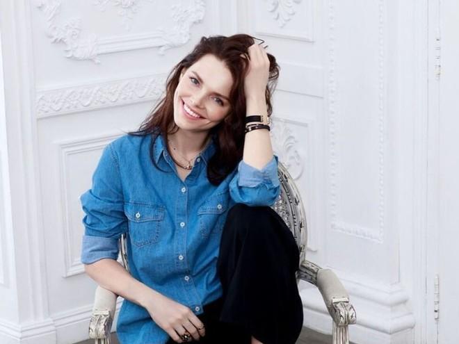 Елизавета Боярская показала стройную фигуру после родов