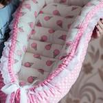 Пост-Визитка Детский текстиль