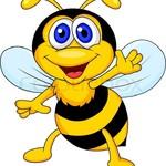 4b65e24b57fc8a6ee2bfcc93148cbf58--bee-clipart-cute-bee