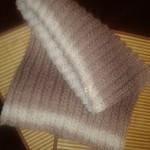 Опять вязание, ...