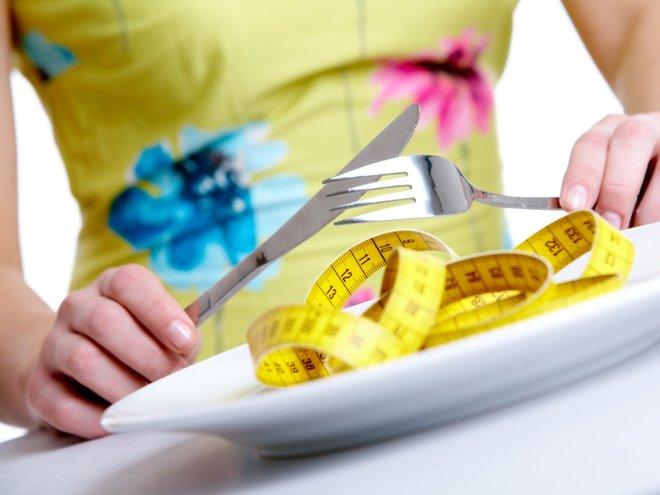 выход из однодневного голодания