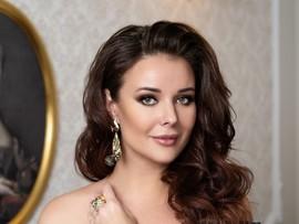 Легко и приятно: Оксана Федорова раскрыла секрет своей стройности