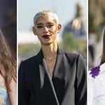 Современный макияж весна-лето 2019 с подиумов