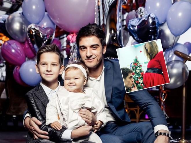 Приятная неожиданность: Стас Бондаренко станет отцом в третий раз