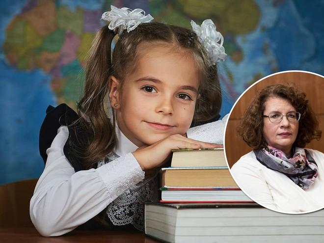 Людмила Петрановская обеспокоена будущим детей, которые учатся в обычных средних школах