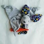 Комфортер🐰 игрушка для👶