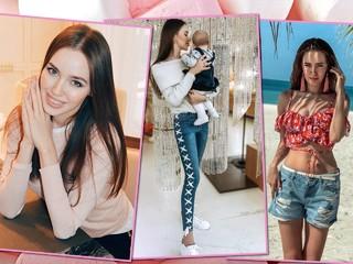Без шаурмы не обошлось: Анастасия Костенко рассказала о похудении после родов