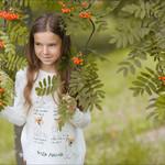 Осенние фотосессии в Санкт-Петербурге