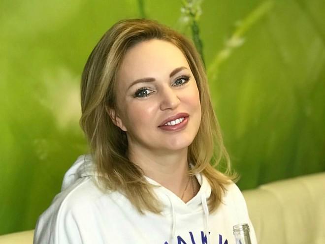 Алла Довлатова обнаружила комфортный и веселый способ похудения