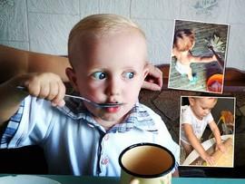 Совет дня: не спешите поправлять ребенка и делать за него работу