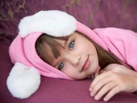 Маленькая звездочка Анастасия Князева с песней группы Serebro вызвала ажиотаж в Сети