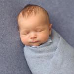 Фотосъёмка новорождённого, Москва