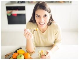 Диетолог рассказала, как похудеть вдвое без диет