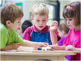 Увлечение кроссвордами и пазлами полезно для детского здоровья
