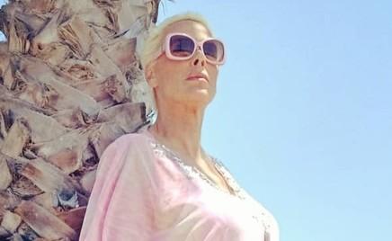 Бриджит Нильсен родила долгожданную дочь в 54!
