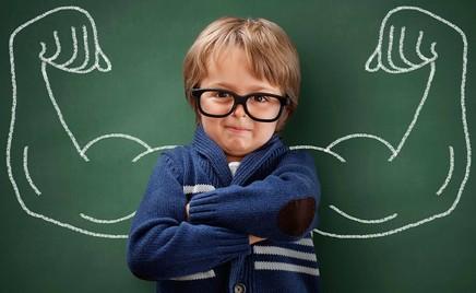 Совет дня: чтобы вырастить уверенного в себе ребенка, забудьте некоторые фразы