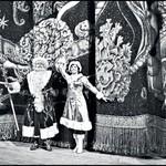 18 ноября - День Рождения Деда Мороза!!!