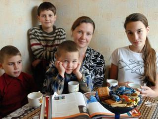 Детские пособия и выплаты на ребенка в многодетных семьях