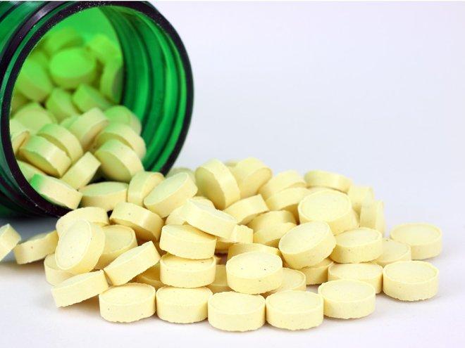 Потребность в витаминах и минералах на 9 неделе беременности