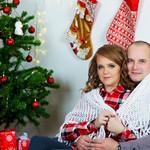 Новогодние фотосессии в Череповце.