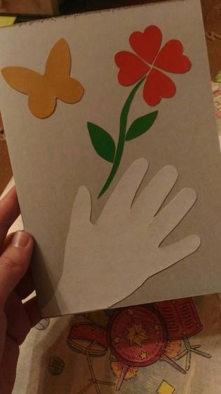 Днем, открытки ко дню пожилых людей сделанные своими руками