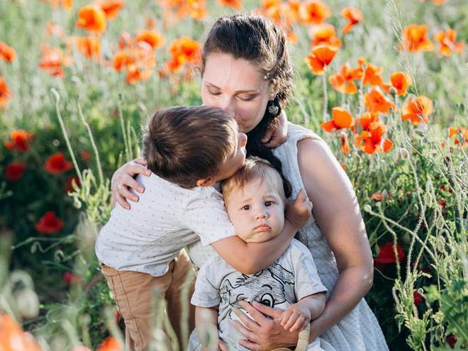 Совет дня: после рождения второго ребенка ставьте себя на место старшего малыша