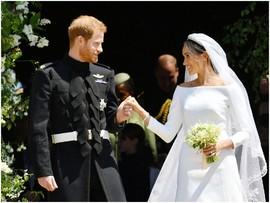 Принц Гарри и Меган Маркл готовятся стать родителями