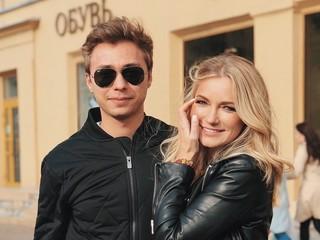 Инна Маликова рассказала, почему сын переехал в Женеву