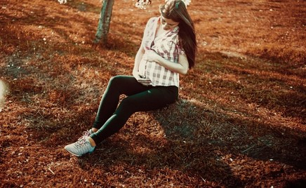 Фолиевая кислота и беременность