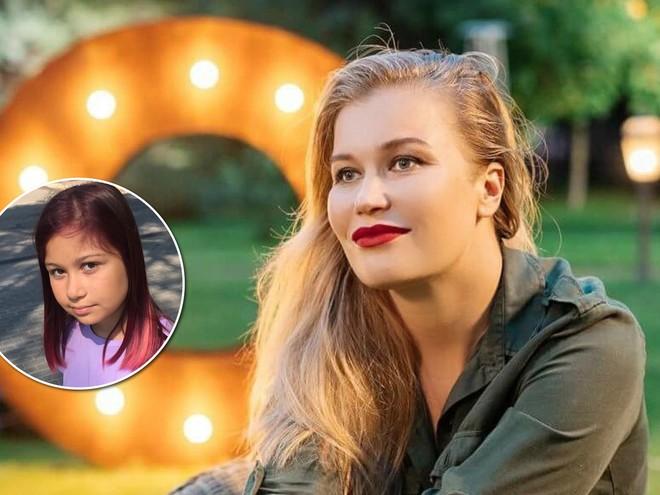 Кристина Бабушкина воспитывает дочь с помощью «гипотетической палки»