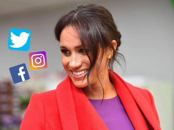 Королева ни при чем: почему Меган Маркл пришлось удалить секретный аккаунт в соцсетях