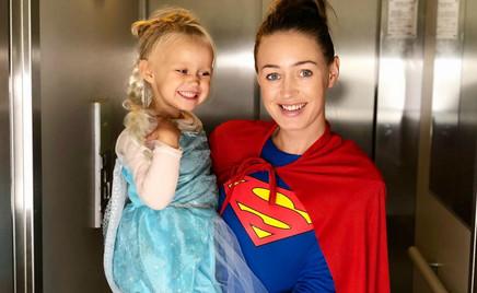 Личный опыт: «Моя попытка стать супермамой завершилась нервным срывом»