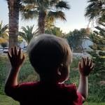 За границу с маленьким ребёнком: семейный отпуск в Тунисе 2018 (С ФОТО)
