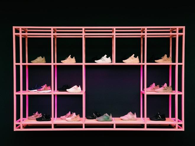 размерная сетка детской обуви
