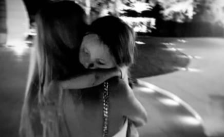 Пронзительная нежность: Навка опубликовала фото с маленькой дочкой