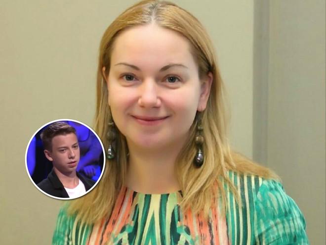Впервые: Ольга Будина рассказала неизвестные факты о сыне