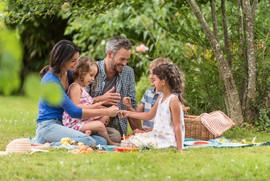 Пикник с детьми: идеи и советы